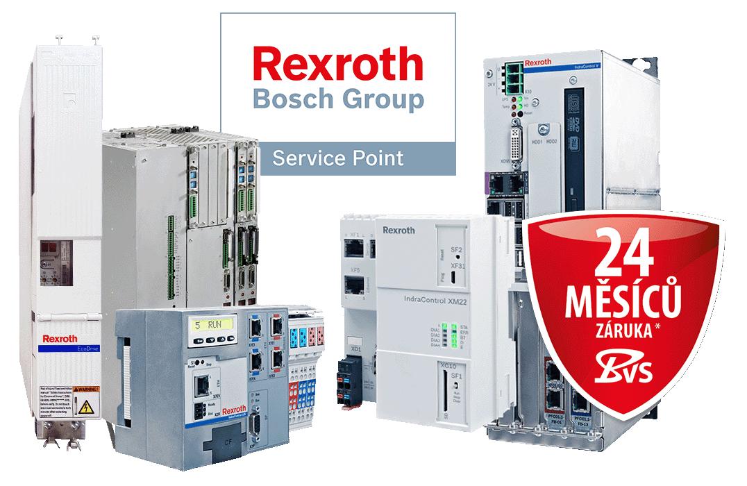 Bosch Rexroth/Indramat
