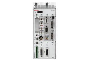 CNC řídicí systémy Bosch