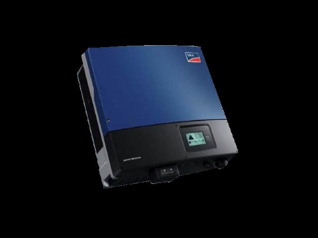 STP-17000TL-10